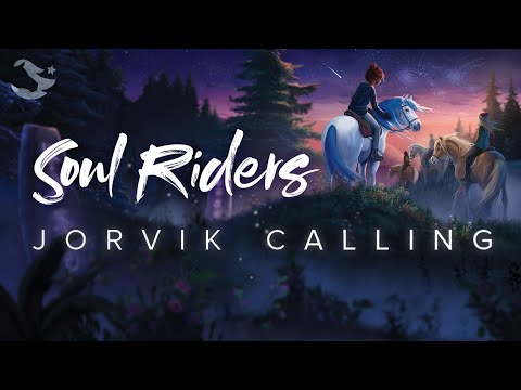 Jorvik Calling ENGLISH BOOK RELEASE!⚡⭐☀️🌙