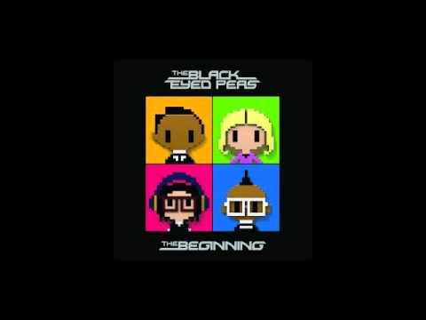the time. Negro Eyed Peas - El tiempo.