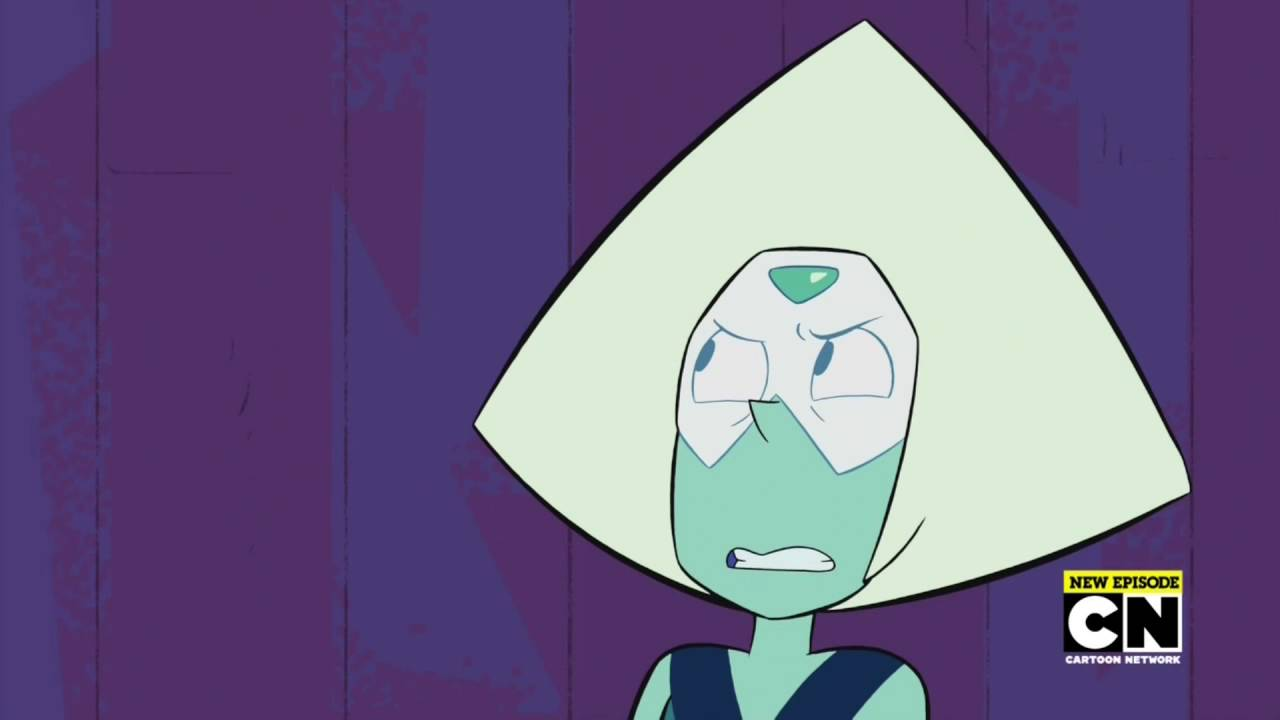 Peridot What Do You Mean Youtube