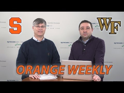 Orange Weekly: Is Syracuse basketball on the bubble?