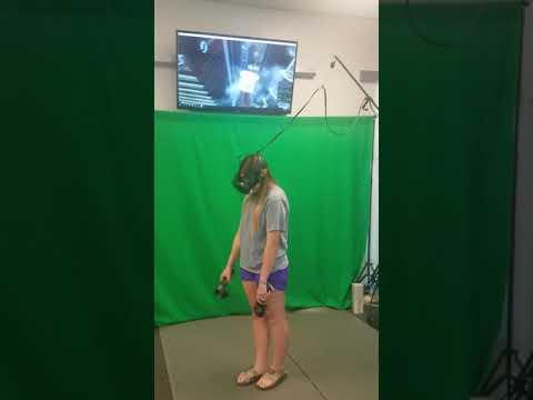 Disciples of gaming Kansas City virtual reality
