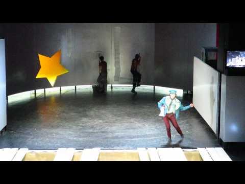 Zement - Heiner Müller - Maxim Gorki Theater 2014