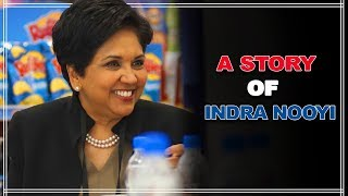 Story Of Successful Indian Women INDRA NOOYI | PepsiCo CEO |TBG Bridal Store