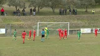 Eccellenza Girone B Baldaccio Bruni-Fortis Juventus 2-1