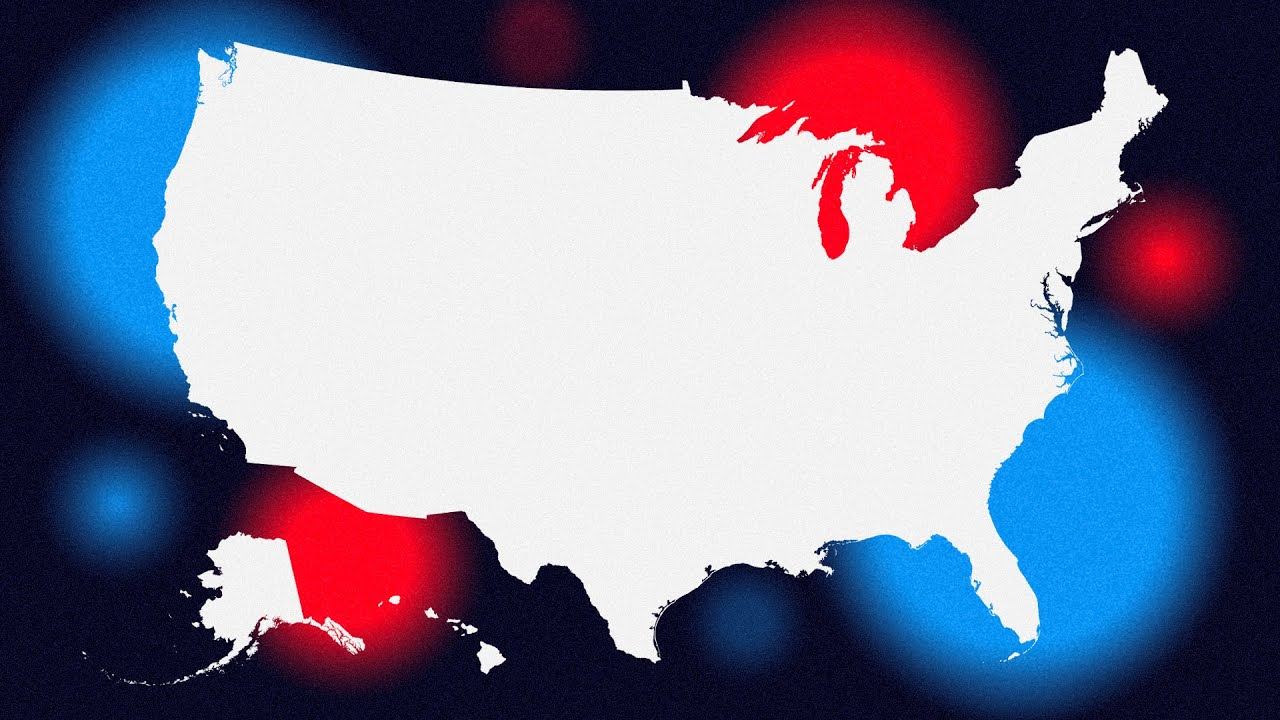 Why Are Election Results Taking So Long? State-by-State Look at ...