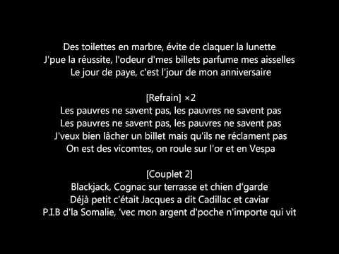 Charles - Vicomte (Paroles) streaming vf