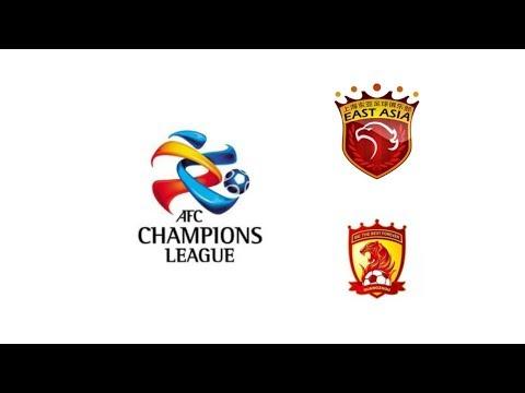 AFC CL - Shanghai SIPG vs Guangzhou Evergrande Taobao FC