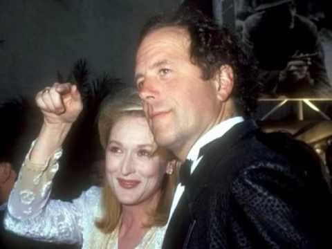 Don Gummer and Meryl Streep Gummer