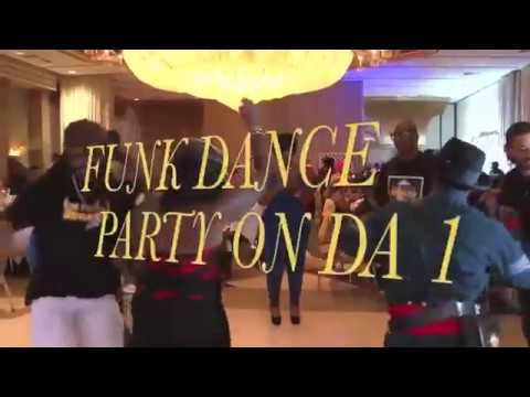 FUNKATEER'S BALL 2016 ( C-FUNK VIDEO/FOCUS FILM/FIX IT PRODU