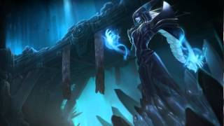 Repeat youtube video Lissandra Login Screen and Music