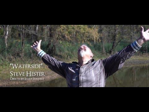 Steve Hester   Waterside Outlaw Edition