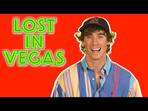 Don Broco's Wild Night in Vegas