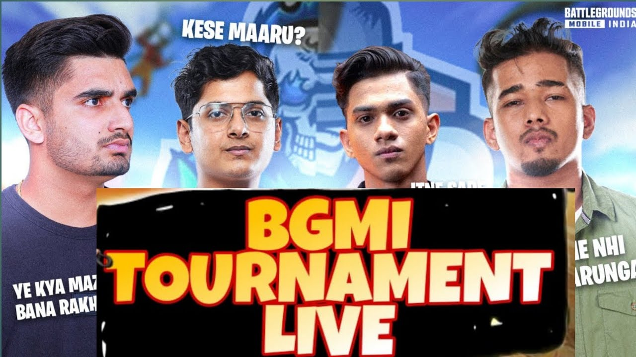 BGMI CUSTOM ROOM LIVE | BGMI #LIVE CUSTOM ROOMS | BGMI TOURNAMENT LIVE | BGMI LIVE CUSTOM