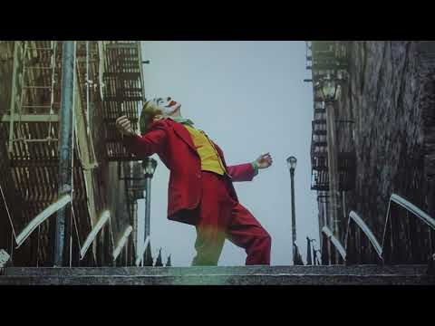 Joker 2019 [Rock N Roll - Gary Glitter] Dance Soundtrack ▶3:00