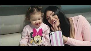 Carmen Zarra - Figlia Mia ( official video )