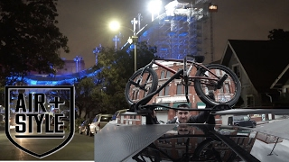 A Series Of Events That Led Me To Air + Style In Dtla!