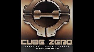 Куб-Ноль : Cube zero (Фильм ужас триллер фантастика 2004г)  ★★★★★