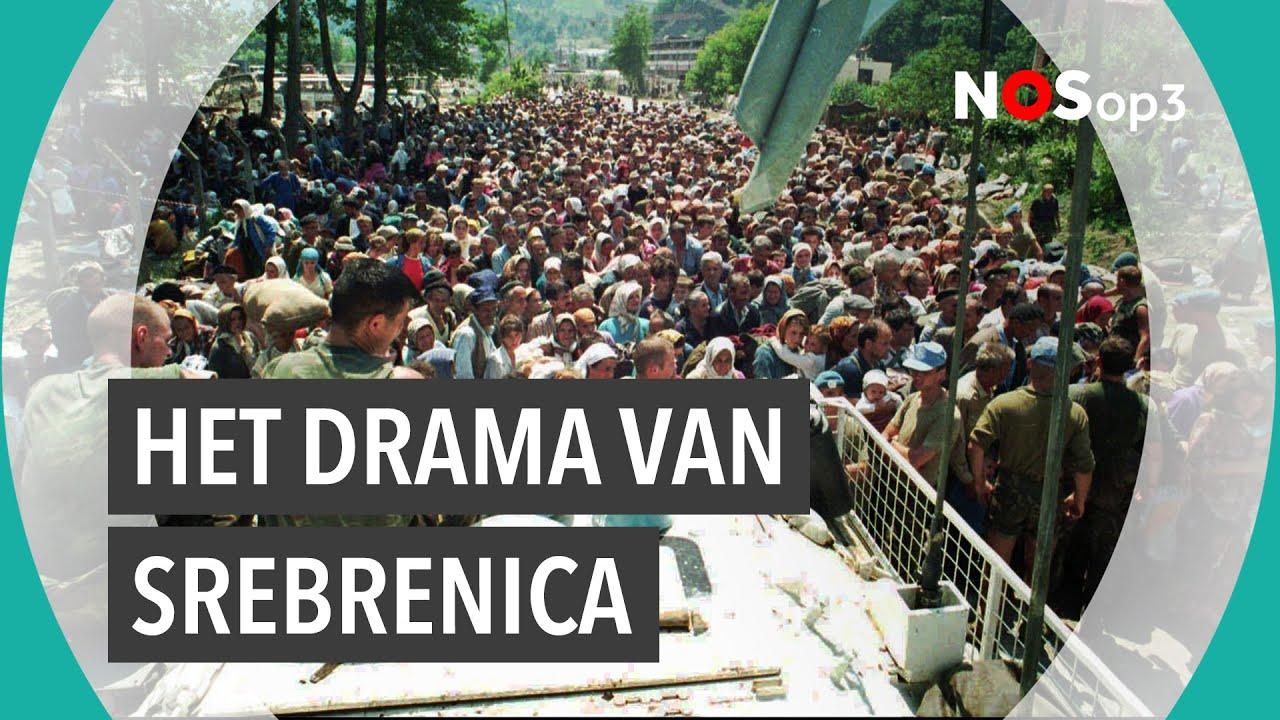 Oorlog in Joegoslavië: Nederland