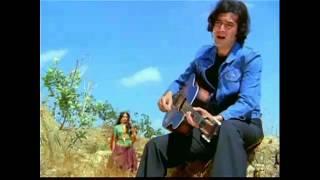Mehboob - Mere Naina Sawan - Hema Malini HD 720p