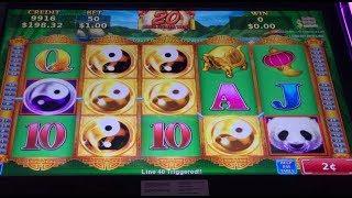 Random roulette wheel