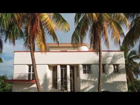 Havana Modern: Twentieth-Century Architecture and Interiors