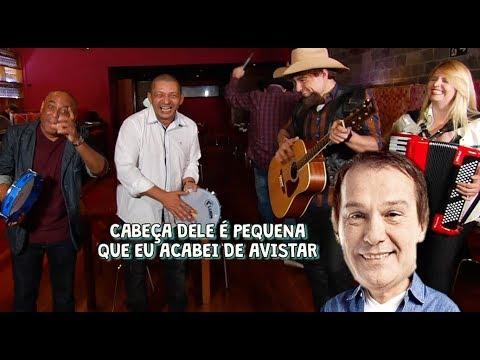 DUELO SERTANEJO: CAJU E CASTANHA X SIDNEY SERTANEJO, MARRONA E BOLA - E17