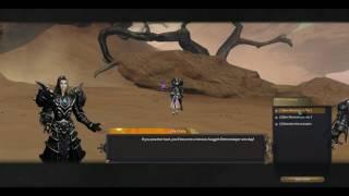 Revelation online: demonslayer teir change 2 to 3 SS