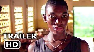 BLACK EARTH RISING Trailer (2019) Netflix Series