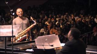 Download Because You Loved Me - Kirk Whalum e George Duke Mp3 and Videos