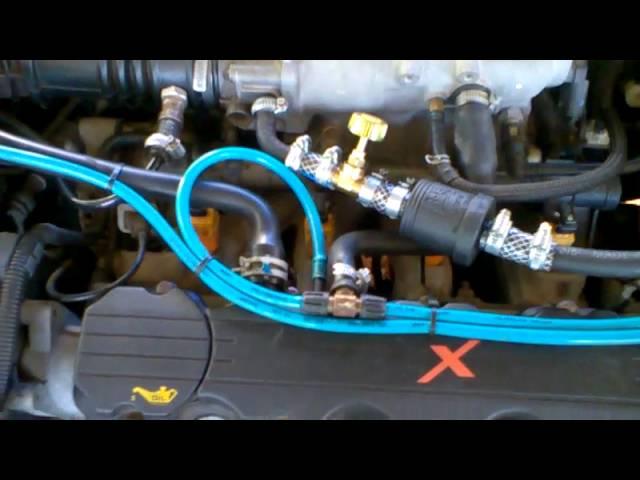 2508837494b vapor de gasolina no Astra 2.0 felex. De Zeba 1 1 - Video Más Popular