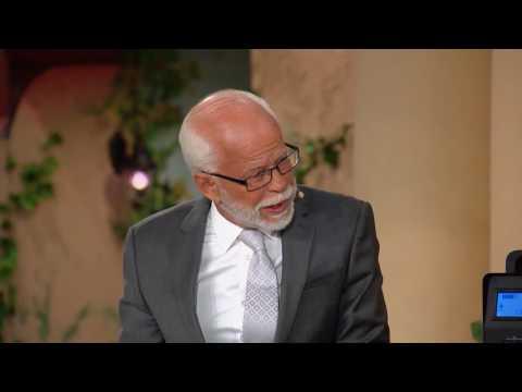 Norwegian Prophecy - Rabbi Cahn on Jim Bakker Show