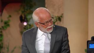 Norwegian Prophecy - Rabbi Cahn on Jim Bakker Show