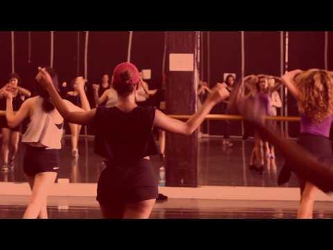 Sydney Dance Company Studios Fitness