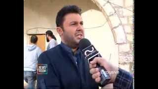 Rabih El Asmar - Interview ربيع الأسمر يطالب بحقوقه من روتانا