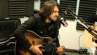 The Vaccines - ABBA Cover - Session Acoustique OÜI FM