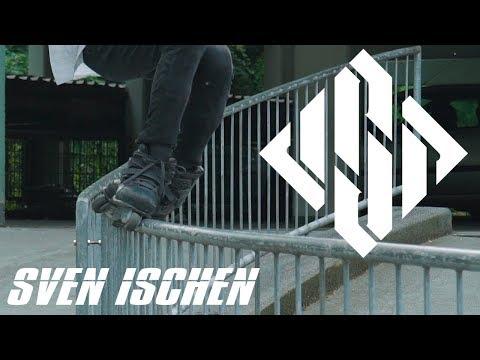 Sven Ischen - Ischen Mission - USD Skates