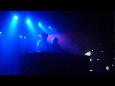 Simian Mobile Disco @ Samsung Studio 26.03.2012 (It's the Beat!)