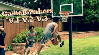 NBA Street GameBreakers Be Like...Volumes 1, 2 & 3 !