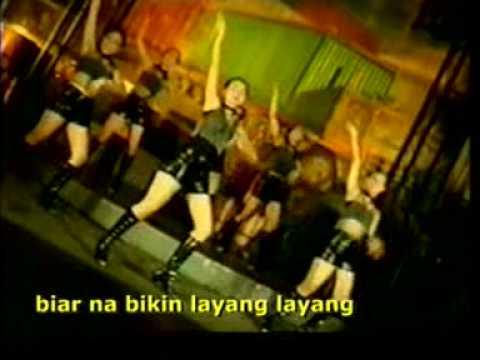 poco-poco dance yopie latul