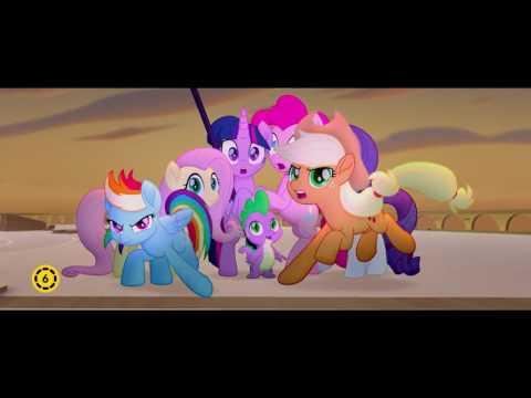 My Little Pony - A film - Szinkronos előzetes (6E)