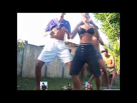 MC TIPOCK - Quero Bunda (Lunáticosm)