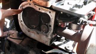 12HP briggs fix