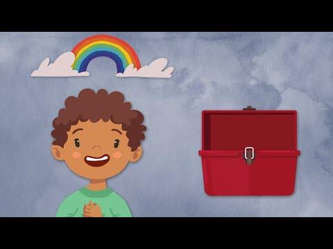 COVID-19: le déconfinement expliqué aux enfants [VIDÉO]