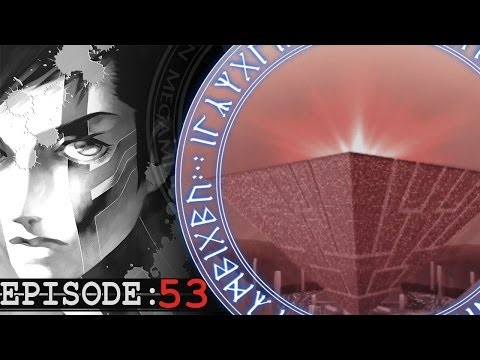 Shin Megami Tensei Nocturne Ep 53: The Tower of Kagutsuchi