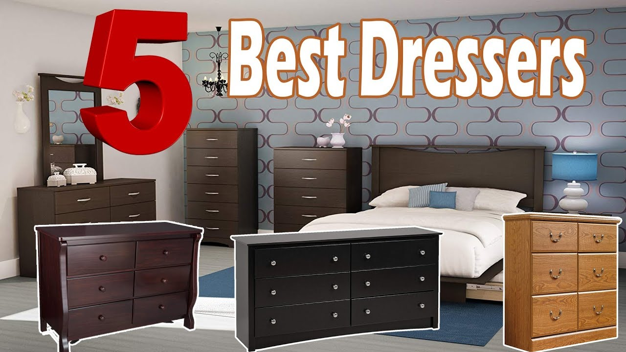 Best Dressers On Amazon