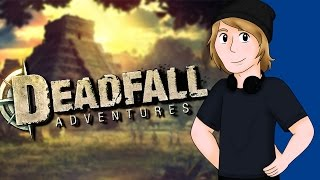 Deadfall Adventures Review - MasterJay