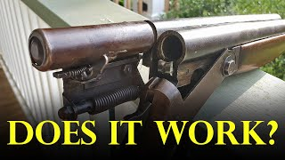 A Series of Tubes: The Alofs Reloading Magazine