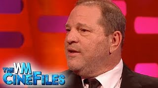 The Harvey Weinstein Scandal! - The CineFiles Ep. 42