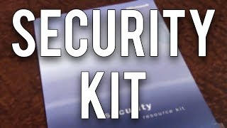 Microsoft Security Resource Kit - Overview & Demo