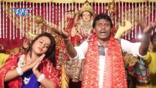 Download Hindi Video Songs - रूदल के गाना बजाके | Navratar Me Aili Maiya | Rudal Yadav | Bhojpuri Devi Geet 2016